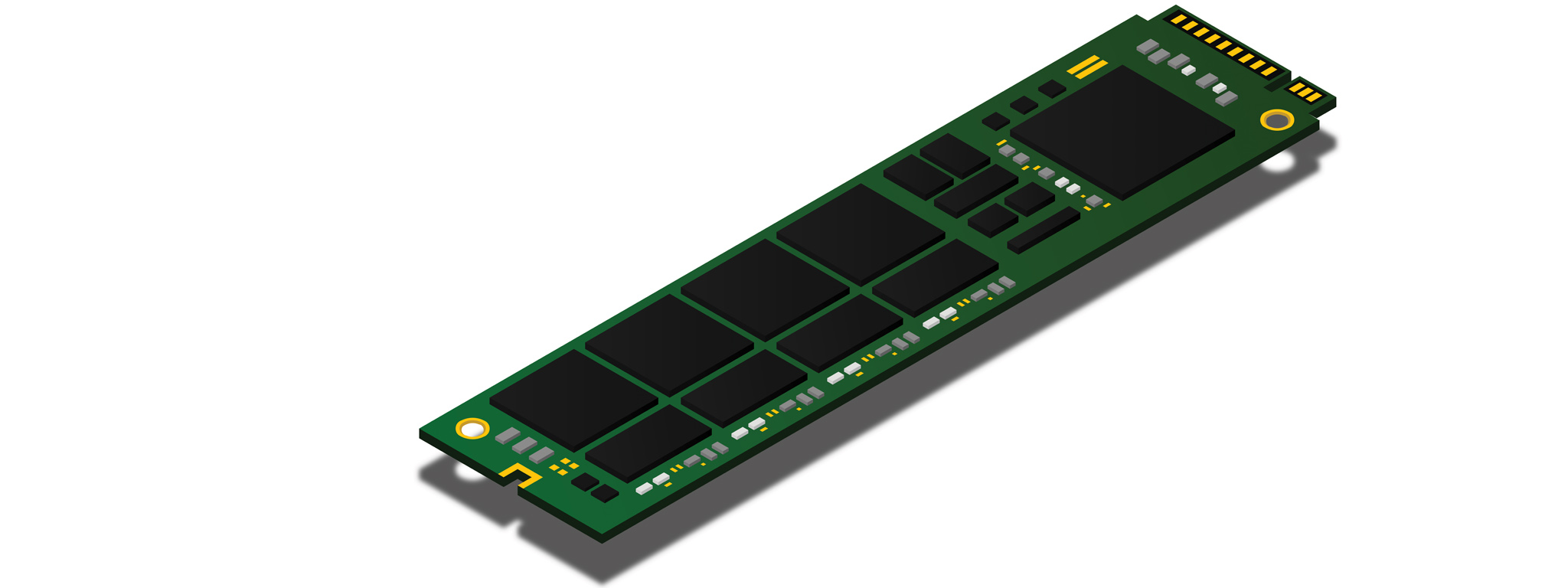 2 Types of M.2 SSDs: SATA and NVMe
