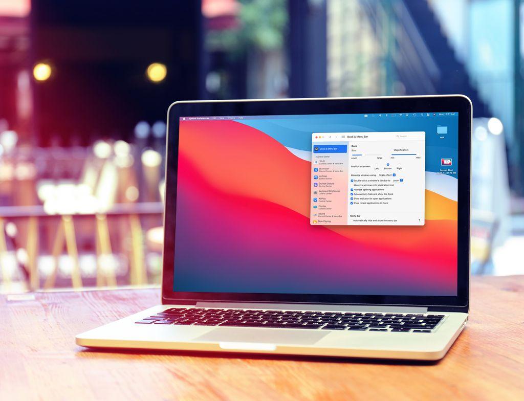 6 modi per rendere il vostro Mac più veloce