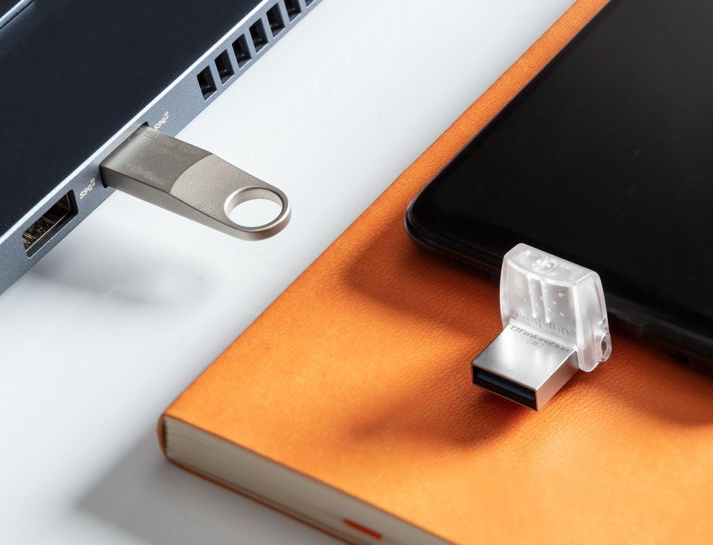 USB 3.1 Gen 1、Gen 2 和 USB 3.2 之间有什么区别?
