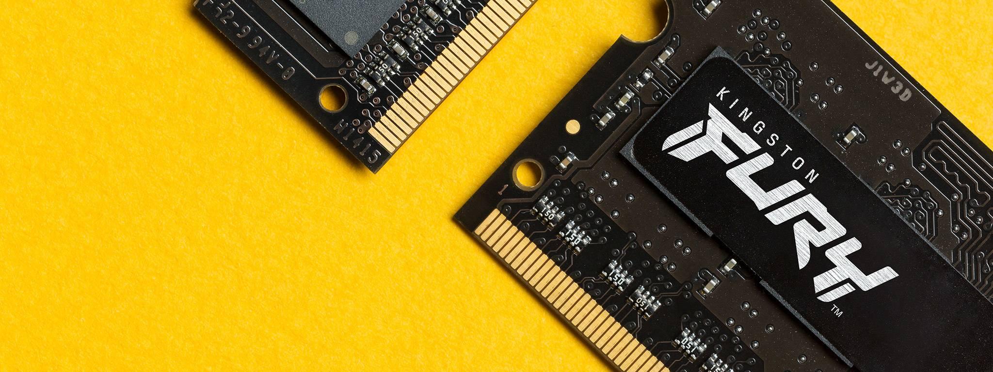 FURY Impact DDR3
