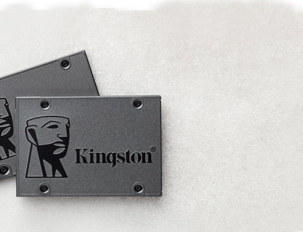 Q500 SSD