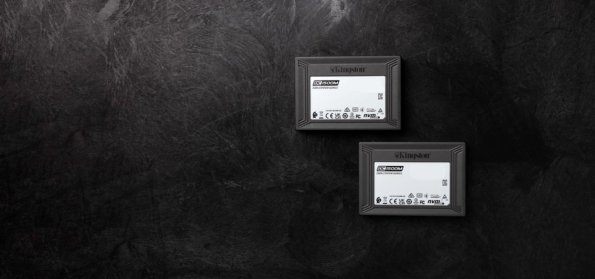 DC1500M U.2 기업용 SSD