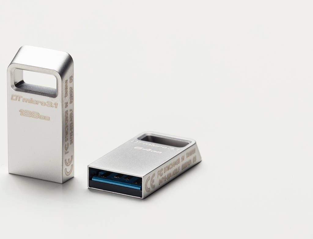 DataTraveler Micro 3.1
