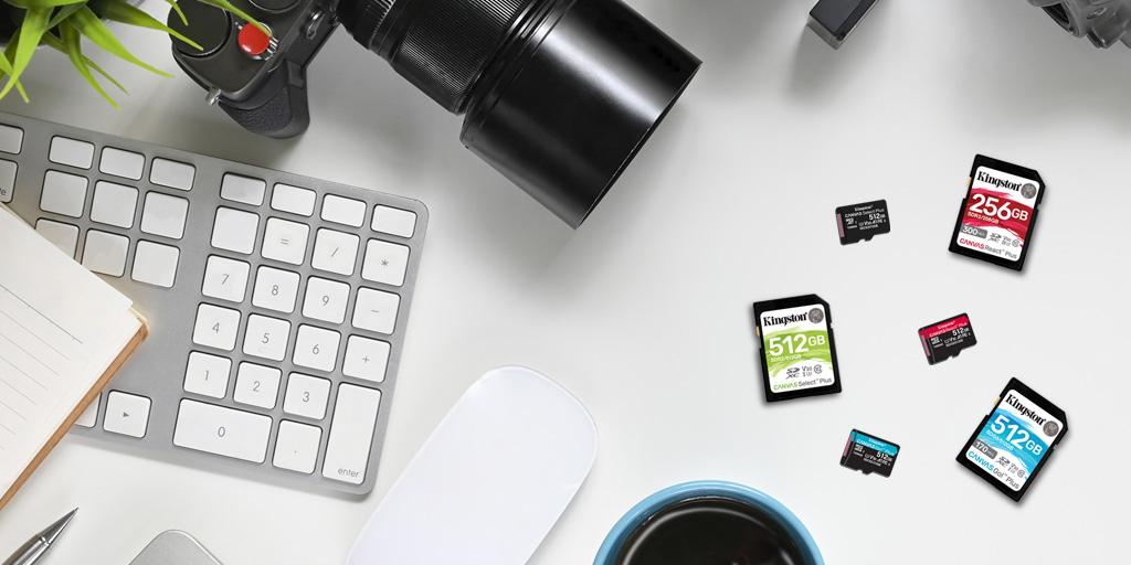 Карты SD и microSD