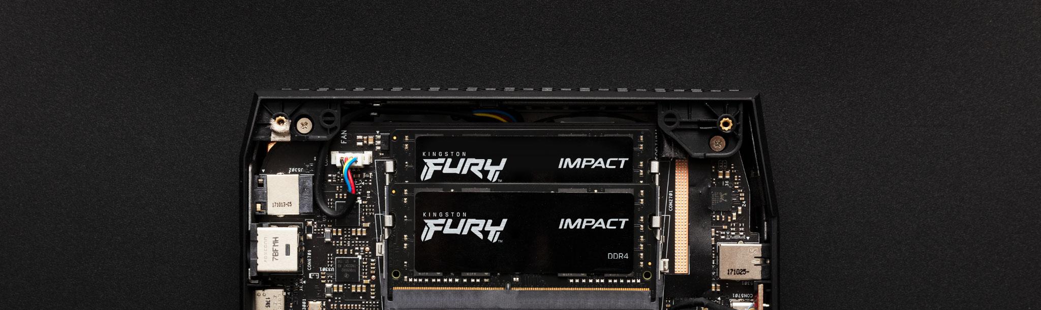 Intel XMP-Ready Profiles