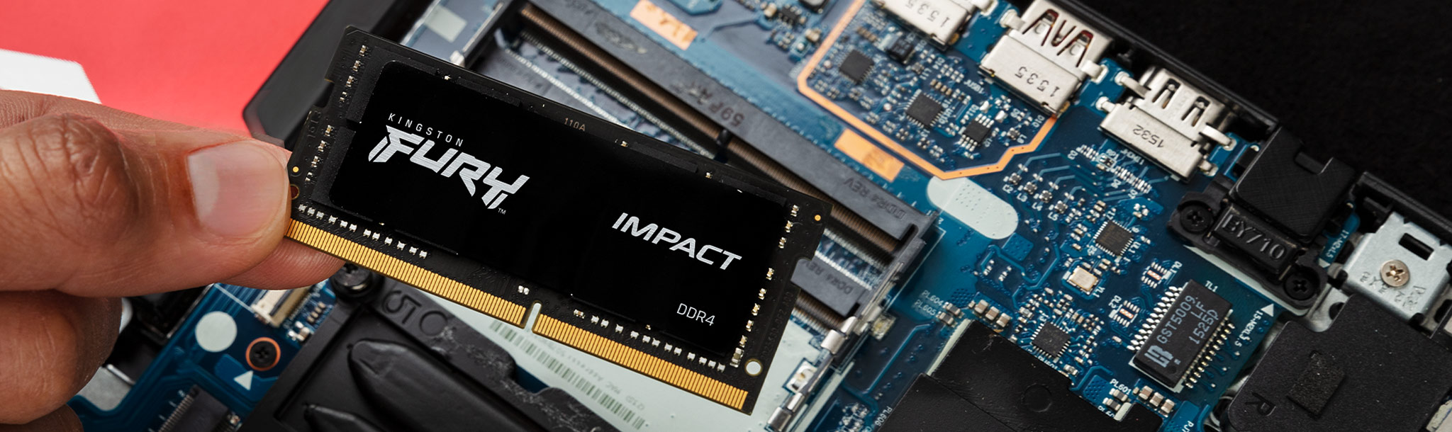 Higher Performance with Low Power Consumption