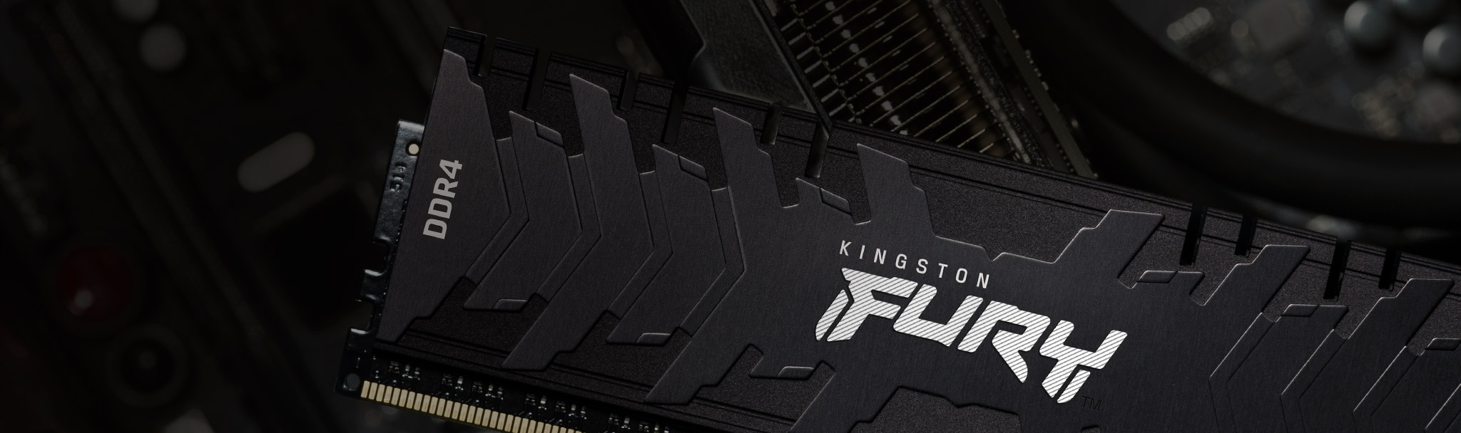 Optimized for Intel® with XMP