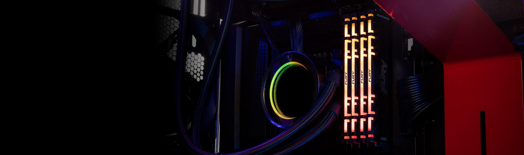 Ready for AMD Ryzen™