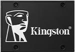 KC600 2.5 吋 SATA SSD