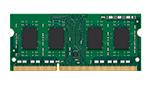 DDR3L 1600MHz Non-ECC Unbuffered SODIMM