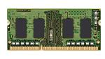 2GB DDR3 1600MHz Non-ECC Unbuffered SODIMM