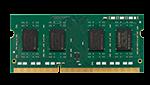 4GB DDR3 1600MHz Non-ECC Unbuffered SODIMM