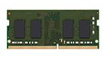 DDR4 2400MHz Non-ECC Unbuffered SODIMM