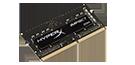 8GB DDR4 3200MHz Non-ECC Unbuffered SODIMM