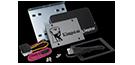 "1920G SSDNOW UV500 SATA3 2.5"" Bundle"