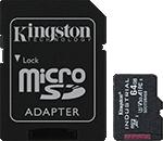 เมมโมรี่การ์ด microSD ระดับอุตสาหกรรม