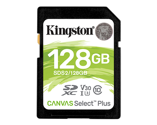 Canvas Select Plus SD - 128GB