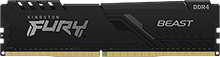 Kingston FURY Beast DDR4 메모리