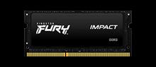 Kingston FURY Impact DDR3 메모리