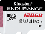 High Endurance microSD Card - 128GB