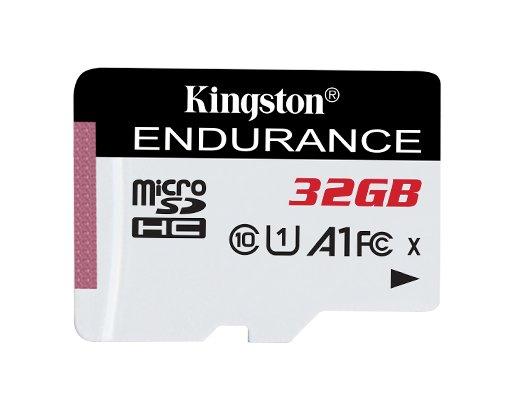High Endurance microSD Card - 32GB