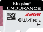 High Endurance microSD Card - 32GB