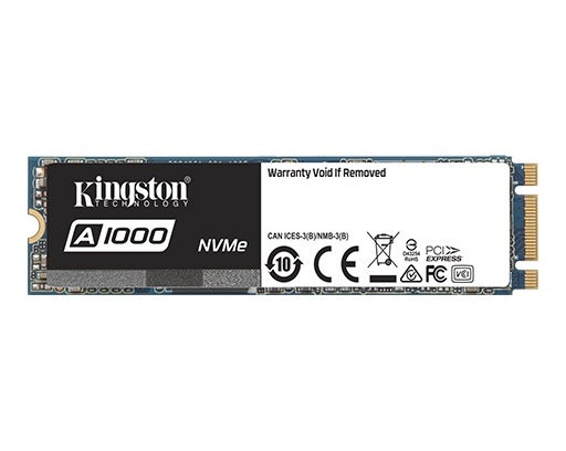 A1000 SSD - 960GB