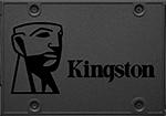 A400 SSD Velocidades increíbles y sólida confiabilidad