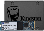 A400 SSD 놀라운 속도와 매우 견고한 안정성