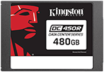 Data Center DC450R SSD - 480GB
