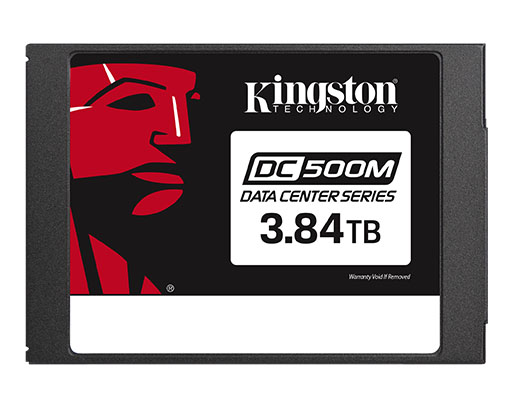 DC500M SSD - 3840GB