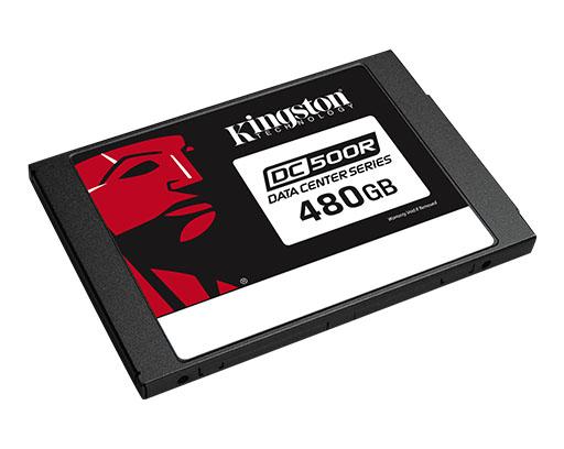 Data Center DC500 SSDs for Enterprise Servers – 480 GB - 7.68 TB – Kingston Technology