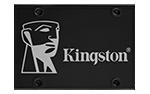 KC600 - 256GB