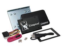 """256G SSD KC600 SATA3 2.5"""" BUNDLE"""