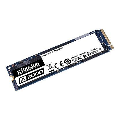 SA2000 SSD