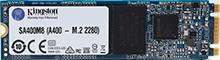 A400 SSD - 120GB