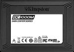 DC1000M U.2 NVMe SSD
