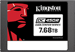Data Center DC450R SSD 7680GB