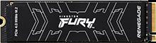 Kingston FURY Renegade PCIe 4.0 NVMe M.2 SSD