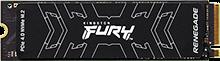 500G Kingston FURY Renegade PCIe 4.0 NVMe M.2 SSD