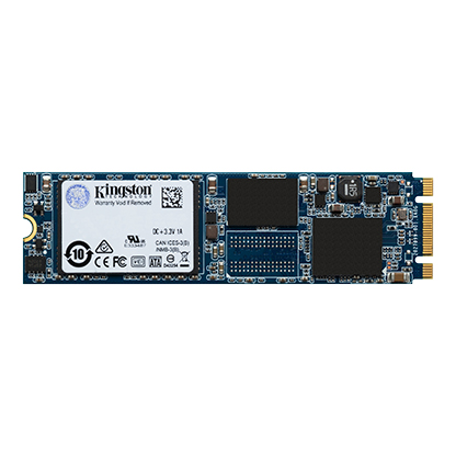 UV500 M.2 SSD