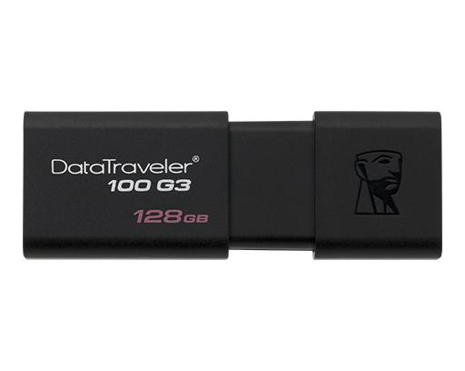 DT100 G3 - 128GB