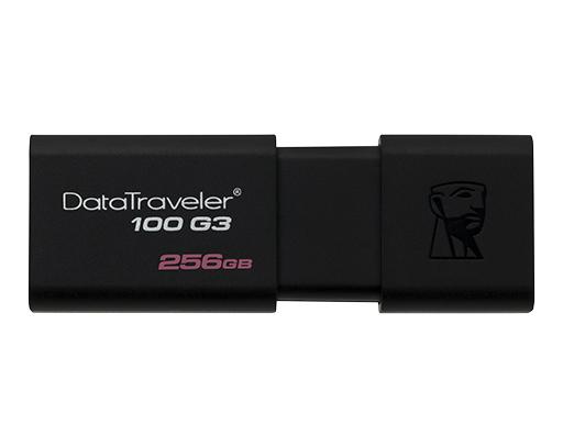 DT100 G3 - 256GB