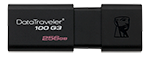 Flash Drive USB DataTraveler 100 G3