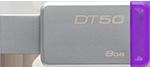 DT50 USB 3.1 Gen 1 - 8GB