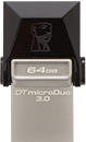 microDuo 3.0 - 64GB