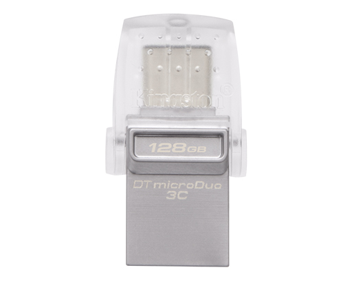 microDuo 3C - 128GB