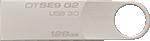 DataTraveler SE9 G2 ไดรฟ์ USB 3.0 ที่มีสไตล์และน้ำ หนักเบา