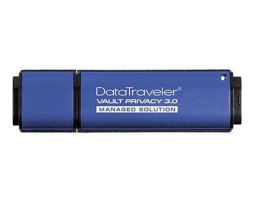 DataTraveler Vault Privacy 3.0 - 8GB