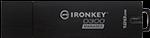 product usb ironkey d300 managed ikd300m128gb 1
